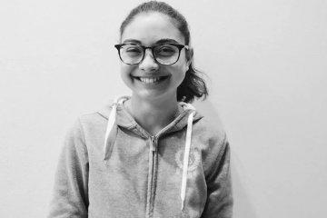 """Una estudiante de la UNER ganó del Concurso """"Innova Futuro"""""""