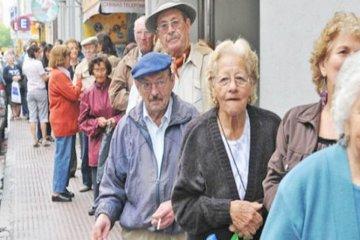 La provincia elevó el monto para las jubilaciones que se pueden embargar