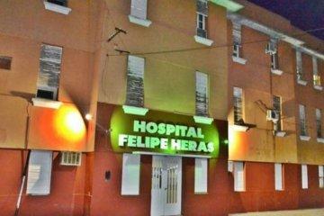 En tres años el hospital Heras triplicó la cantidad de pacientes