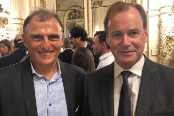 Productores de arándanos celebran medida anunciada por Macri pero siguen reclamando por las retenciones