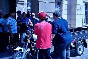 Llegarán más motos pertenecientes al programa municipal de sustitución de la tracción a sangre