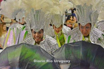 Se conoció la fecha de coronación a los ganadores del Carnaval 2019