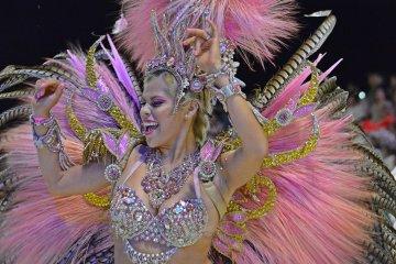 Comenzó el canje de entradas y ubicaciones para el Carnaval de Concordia