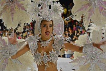 Continúan las ventas de entradas online para el Carnaval 2020