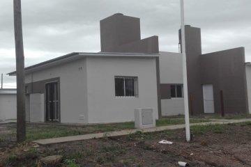 Inaugurarán las primeras viviendas financiadas totalmente por la provincia