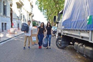 Más dependencias de la administración pública entrerriana se suman a la despapelización