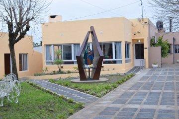Provincia otorgó un aporte económico para el Hogar de Ancianos de Chajarí