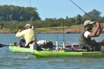 Este viernes comienza una nueva edición de la Fiesta Nacional Pesca de la Boga