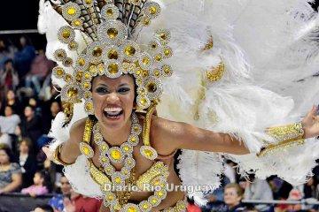 El carnaval de Concordia de luto por el fallecimiento de otra de sus figuras