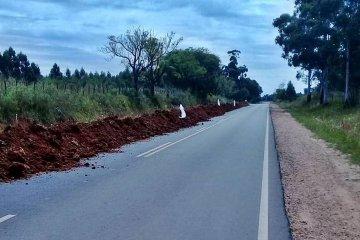 Reponen los cables que se robaron en el acceso a Benito Legerén