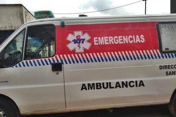Una localidad del departamento Concordia vuelve a tener ambulancia