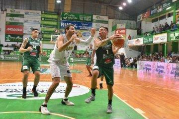 Estudiantes logró su séptima victoria consecutiva en el Gigante Verde