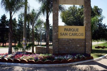 Cerrarán el ingreso vehicular al Parque San Carlos para reducir su concurrencia