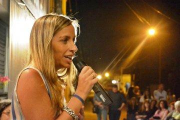 """Para Laura Stratta """"el avance de la mujer en la política ha sido inmenso"""""""