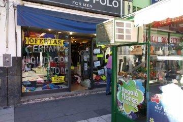 Los empleados manifiestan su preocupación por la caída en las ventas en los comercios locales