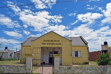 Provincia envió fondos para refaccionar un centro de salud del norte entrerriano