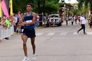 """Un concordiense fue el ganador de la Maratón """"Aniversario de Federación"""""""