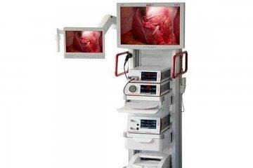 El Masvernat recibe instrumental que lo deja a la vanguardia en cirugías por imagen