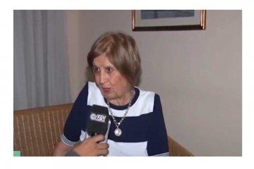 La ex docente entrerriana expresó su alegría ante el fallo que excluye del pago de Ganancias a los jubilados