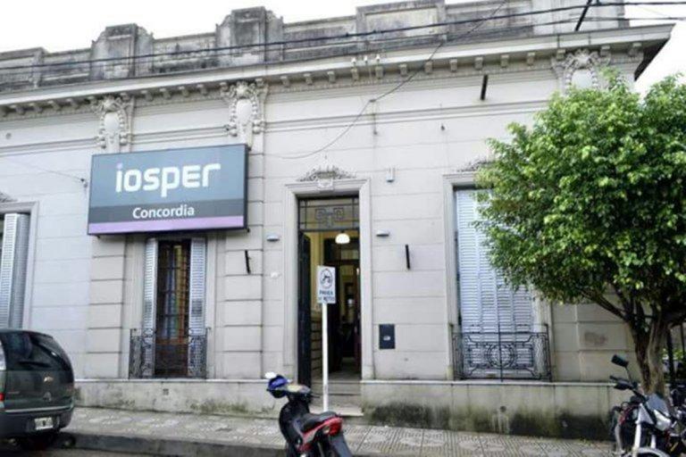 Ante la crisis el Iosper afirmó que garantiza las prestaciones pero priorizará las urgencias