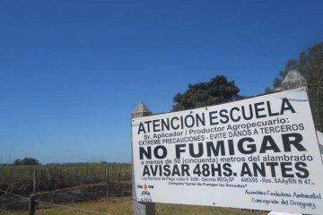 Diputados y senadores se aprestan a debatir sobre una producción agropecuaria más sustentable en Entre Ríos