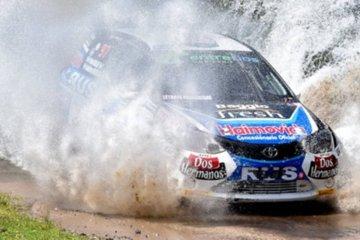 La vuelta del Rally Argentino sería con dos días de actividad