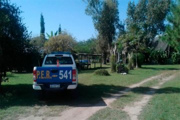 Asesinaron a golpes al cuidador de un complejo turístico entrerriano