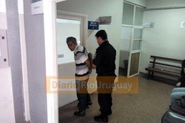 Extendieron la prisión preventiva para el hombre que raptó e intentó abusar de una niña