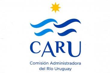 Concurso Abierto de CARU para RESPONSABLE ADMINISTRATIVO
