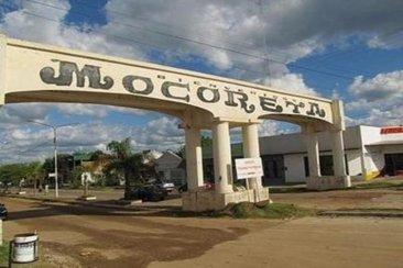 La ciudad de Mocoretá ya suma 8 casos positivos de COVID 19
