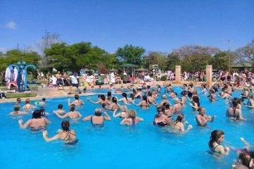 Chajarí y Federación comenzaron la Semana Santa repleta de turistas