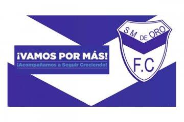 El club Santa María de Oro convoca a asamblea general ordinaria