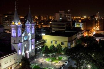 El turismo sudamericano eligió Concordia para compartir Semana Santa