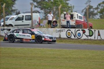 Canapino fue el más rápido y alcanzó su pole número 50 en el Top Race