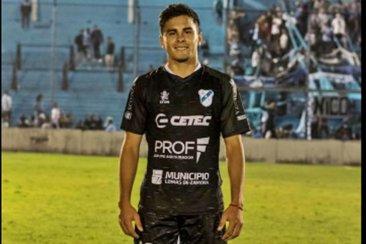 Concordiense se convirtió en el primer jugador en salir de la pensión y debutar en primera
