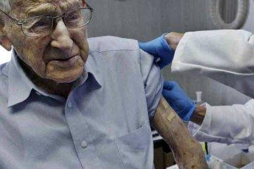 PAMI también comienza la campaña de vacunación antigripal