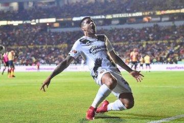 VIDEO: Bou llegó a su décimo gol en la Liga Mexicana