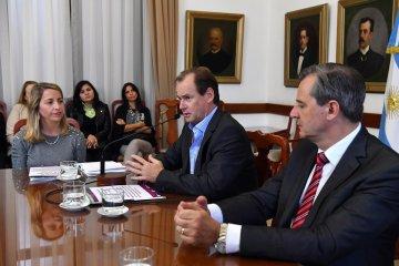 Se reglamenta en Entre Ríos la ley para prevenir y sancionar la violencia contra la mujer