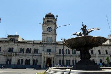 Más de 43 mil pasivos provinciales están cobrando sus haberes con aumento