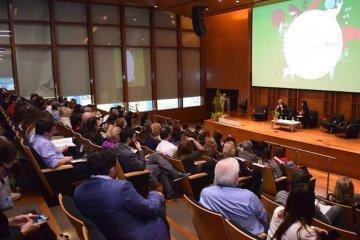 Entre Ríos estuvo presente en el tercer Encuentro Nacional de Educación Ambiental
