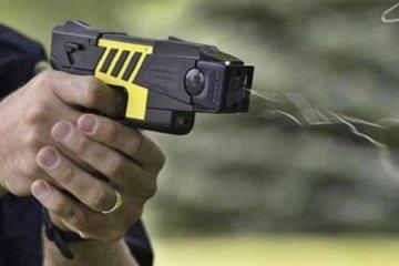 Las armas electrónicas supuestamente no letales no llegarían a Entre Ríos