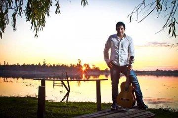 Un músico federaense llega a ShowMatch