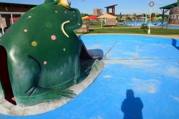 El Parque Acuático de Federación permanecerá cerrado por mantenimiento