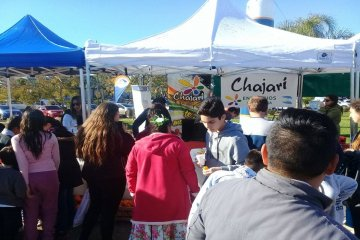Chajarí se promociona en la República Oriental del Uruguay