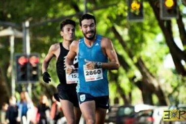 """Concordienses se destacaron en la Media Maratón """"Ciudad de Rosario"""""""