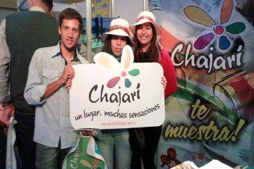 Chajarí estará presente en la 7° Expo Termal de Entre Ríos
