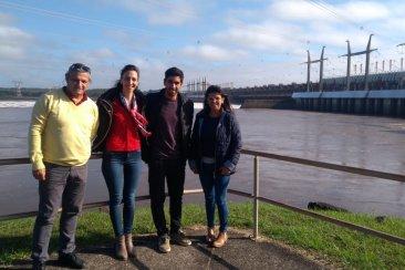 Tres localidades entrerrianas acordaron un trabajo en conjunto para impulsar el turismo regional