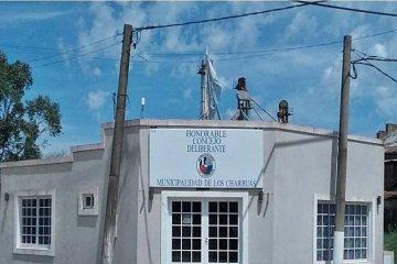 INSÓLITO: Robaron en el Concejo Deliberante de una localidad del departamento Concordia