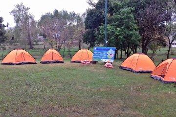 En Concordia se habilitó una nueva planta campamentil para estudiantes de toda la provincia