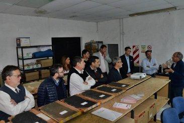 El Concejo Deliberante de Concordia el primero en digitalizar su historia